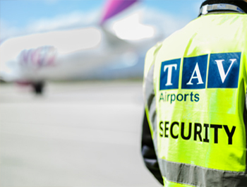 Аеродромска безбедност