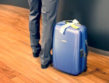 Регистрација на патници и багаж