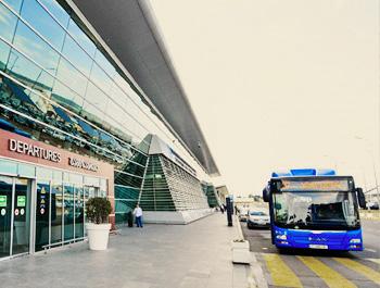 До & Од аеродромот